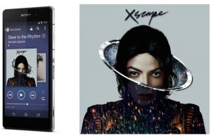 Sony-Xperia-owners-to-get-free-Michael-Jackson-XSCAPE-album