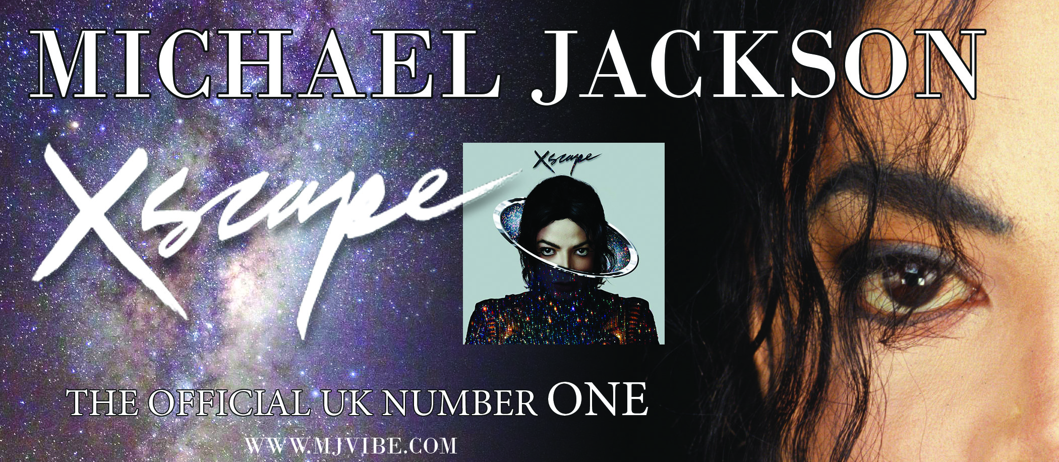 Xscape Official Website