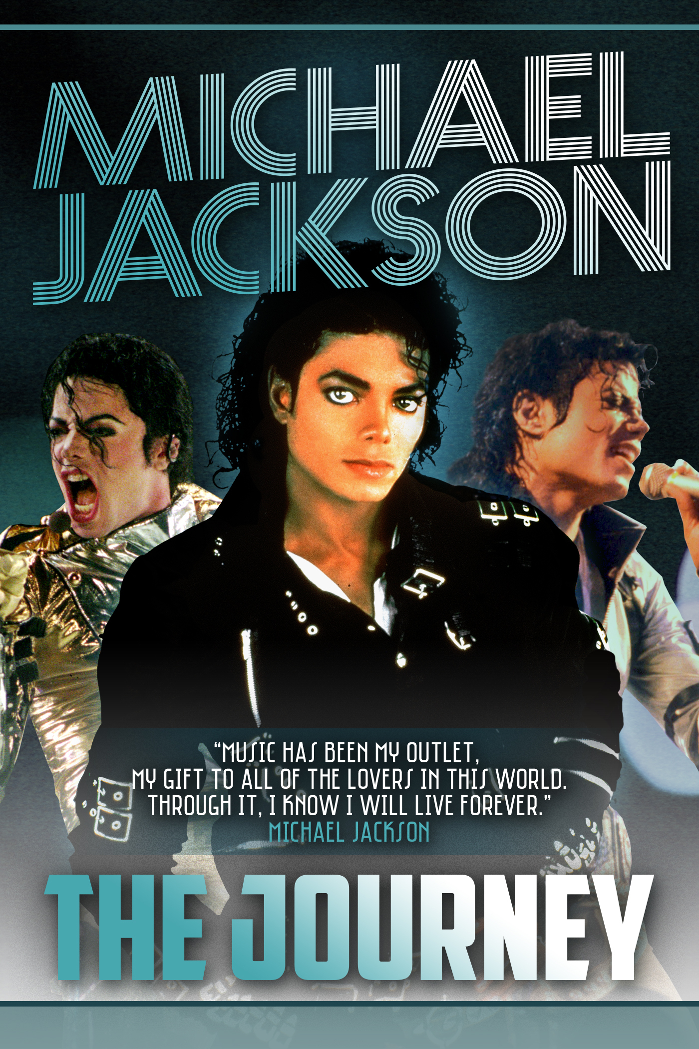 King Of Pop Music Documentary Michael Jackson The Journey
