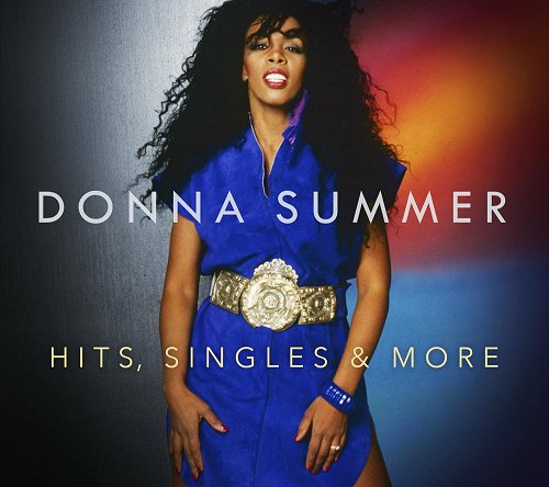 """New Donna Summer's Best of – Including """"State Of"""